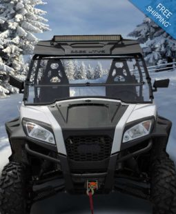 Odes Raider/Ravager Full Folding Windshield