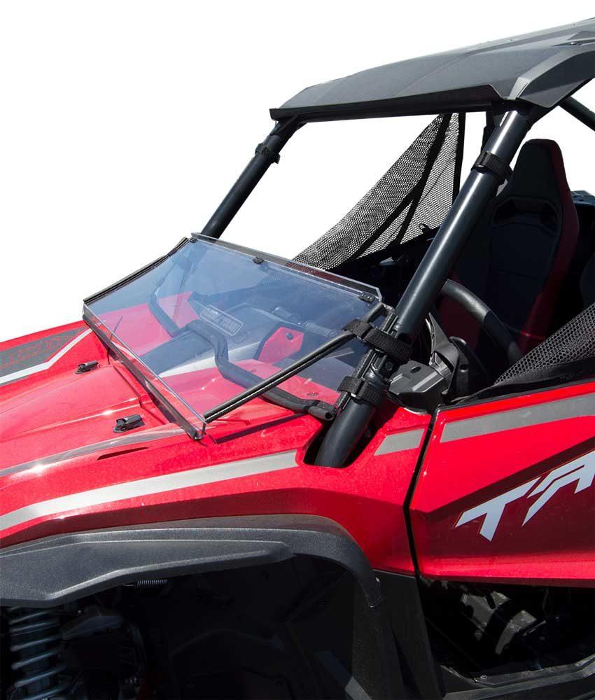 Honda Talon 1000 Full Folding Windshield
