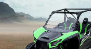 Do you need a windshield for your UTV?